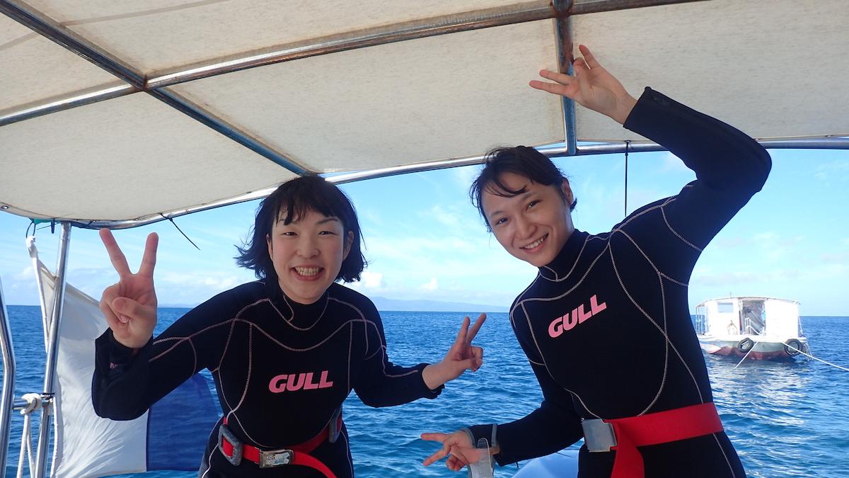 石垣島フォトダイビング
