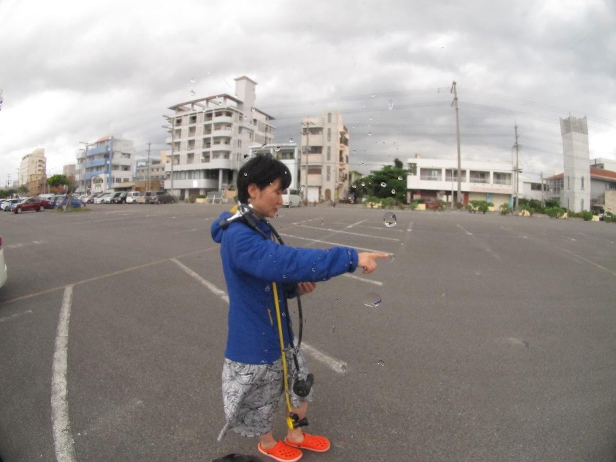 石垣島一眼デジカメレンタル